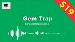 Gem Trap Instrumental