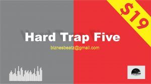 Trap Instrumental - Hard Trap Five