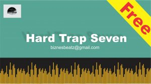"Hard Trap Instrumental ""SEVEN"""