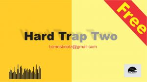 Trap Instrumental - Hard Trap Two