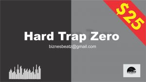 Trap instrumental - Hard Trap Zero