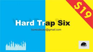 Trap Instrumental - Hard Trap Six